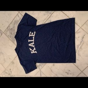 Kale T Shirt from Urban Outfitters